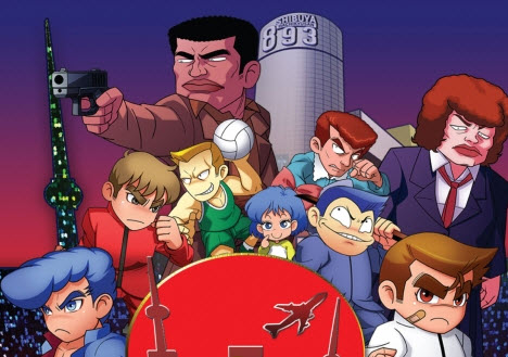 River City: Tokyo Rumble review