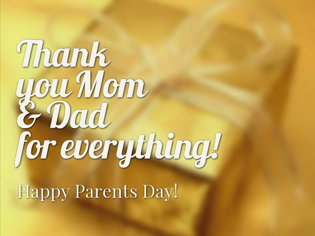 Parents Day Quotes image 2016