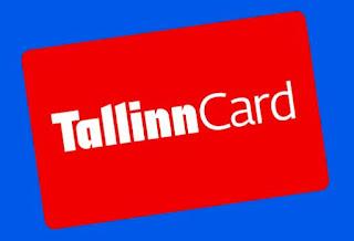 tallinn card, tallinna kortti