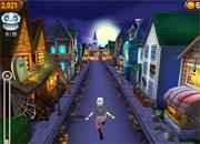 Angry Gran Run Halloween