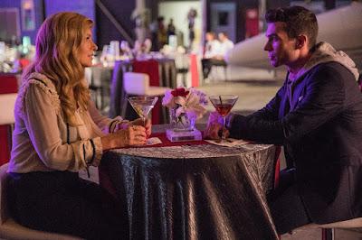 Connie Britton and Cameron Scoggins in Nashville Season 5 (2)