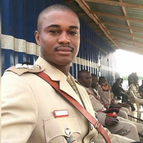 Assemblyman On The Run Over The Murder Of Captain Mahama