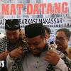 Kapolda Sulsel Sambut Kedatangan Jamaah Haji Kloter Terakhir