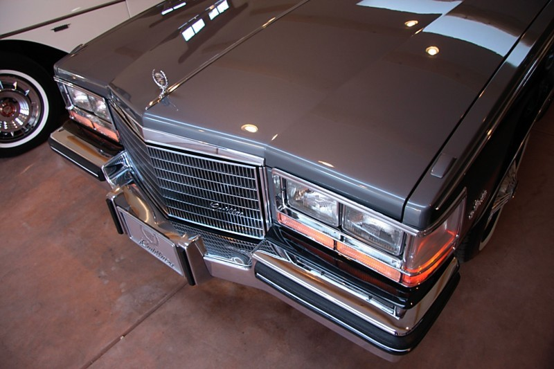Classic Cars Of The 1980 S 1985 Cadillac Seville Elegante