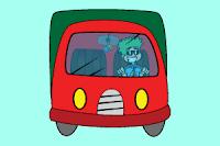 caminhoneiro
