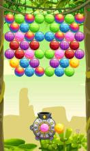 Download Permainan Terbaru Jungle Bubble Shooter APK