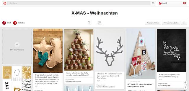 https://www.pinterest.com/steffikreativ/x-mas-weihnachten/