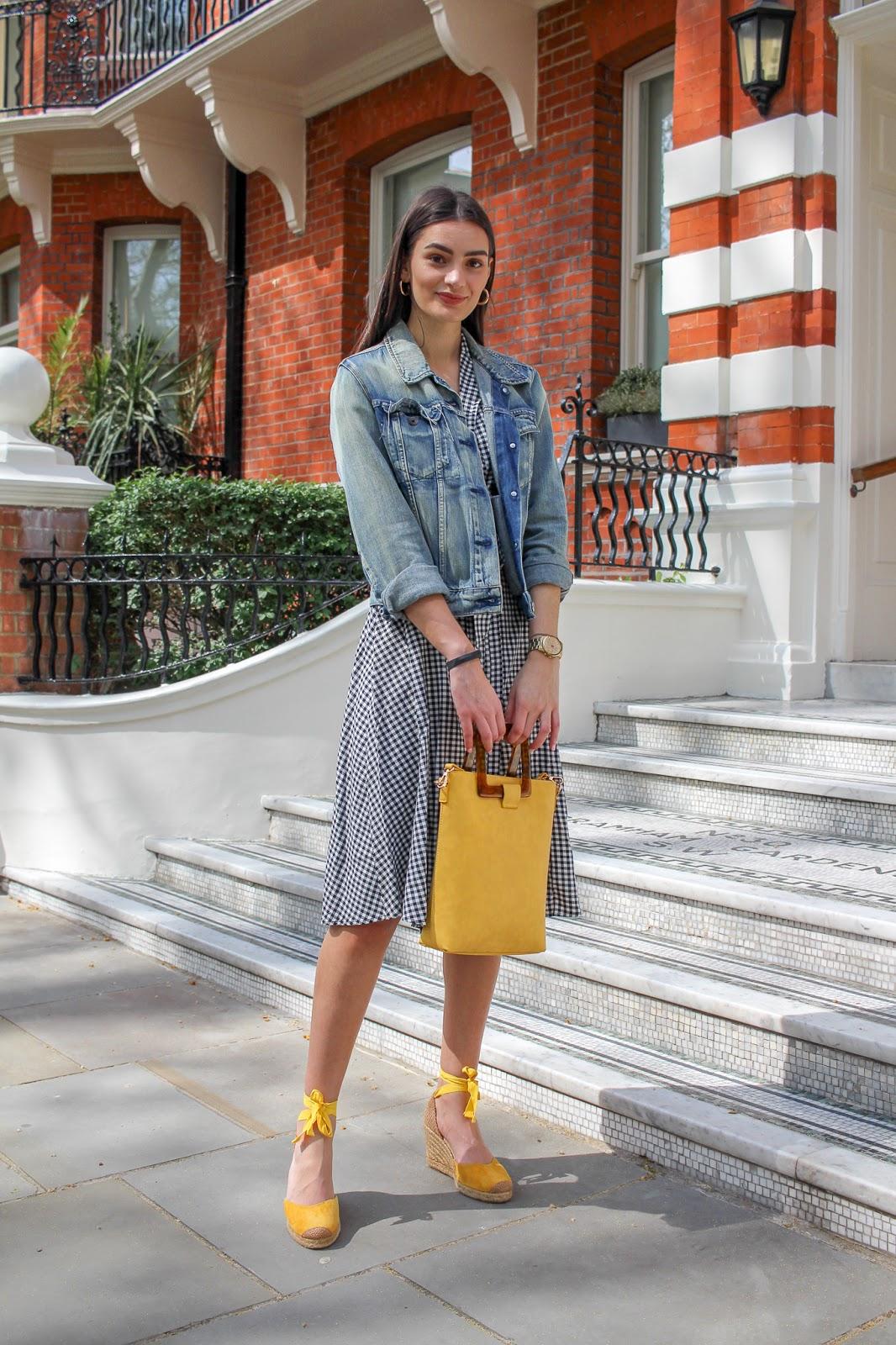 peexo street style spring london