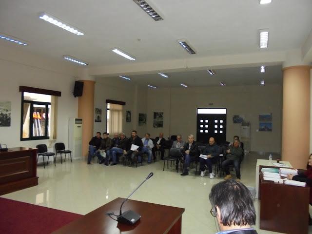 Δήμος Φιλιατών: Ενημερωτική Ημερίδα για τον Αναπτυξιακό Νόμο και τους Νέους Αγρότες (+ΦΩΤΟ)