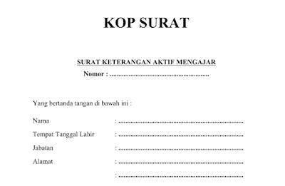 Juknis SP kepala sekolah dan SK PTK Aktif Untuk Inpassing 2017