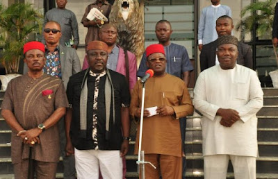 4 Reasons Why South-East Leaders Not Talking About Biafra