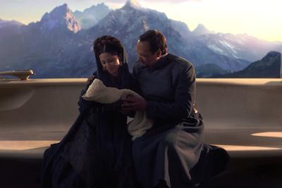 Homenaje a Carrie Fisher - ¿Cuánto sabes de la Princesa Leia? - 2