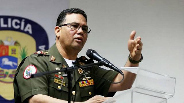 Diosdado Cabello perdió el control del SEBIN con la salida misteriosa de Gustavo González López