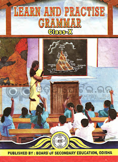 Bse odisha 9th class science book download
