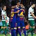 Barcelona vs Eibar EN VIVO ONLINE Por la fecha 24 de la Liga Santader: Hora Y Canal
