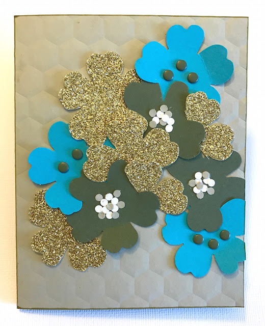 handmade greeting card lisa fulmer
