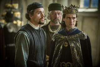 Los Lunes Seriéfilos - Knightfall - HBO