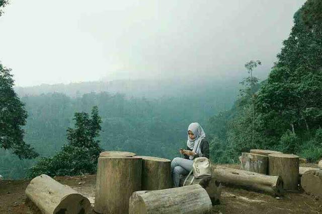 Tempat wisata hits dan instagramable di mojokerto