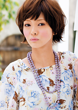 To Japanese Teen Hairstyles 20