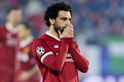 ليفربول يضاعف راتب محمد صلاح لإقناعه بالبقاء مع الليفر