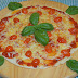 Gluten-Free/ Dairy-Free Man'ouche or Pizza Crust