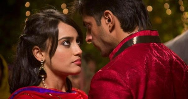 Serials...: Qubool Hai Asad and Zoya's love story to take ...