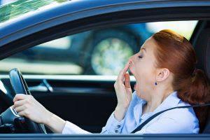 Mengapa Saat Sedang Berada Dalam Mobil Mudah Sekali Mengantuk ?