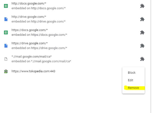 Menghentikan Notifikasi di Chrome yang terus muncul, Atasi Notifikasi Google Chrome yang terus muncul, Pemberitahuan Chrome muncul terus, Membuat berhenti pemberitahuan Google Chrome