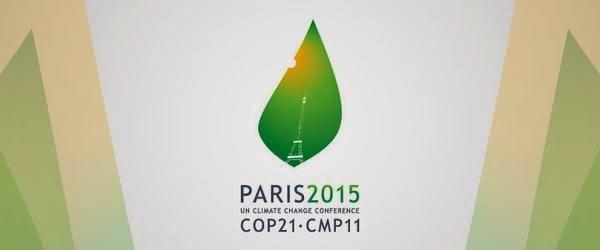 Exposition, manif, conférence... Que faire pendant Paris Climat 2015 (COP21) ?