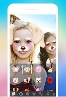 SNOW APK Download Aplikasi Kamera Selfie Android Terbaik Saat Ini