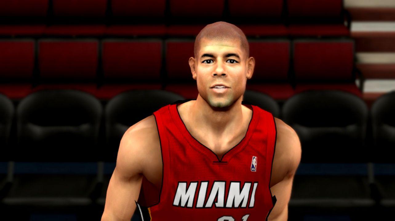 ec9c8dc1d5 Realistic Klay Thompson Cyberface NBA 2K14 At ModdingWay