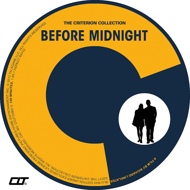 Before Midnight Bluray Label