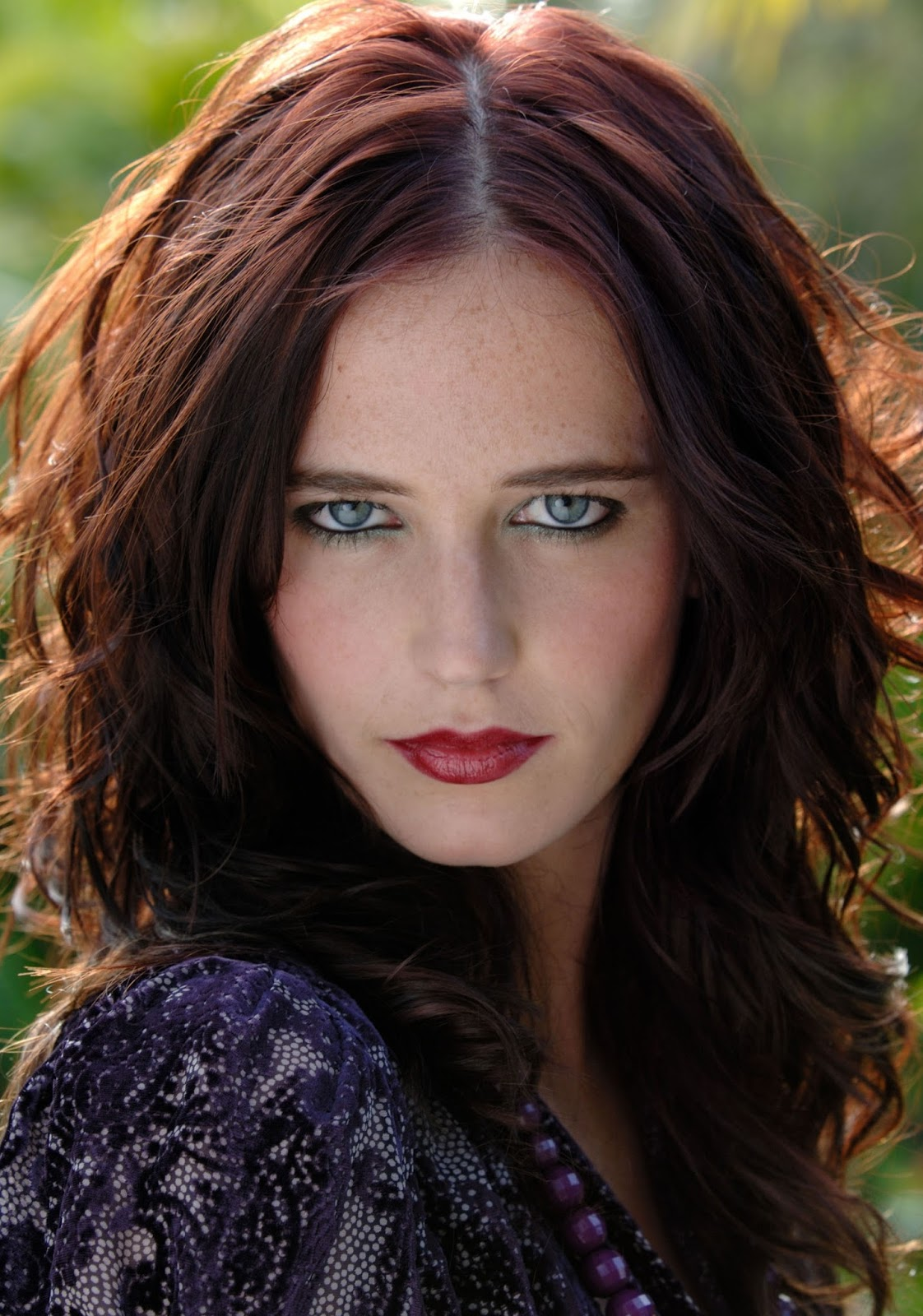 Photo and Biography: Eva Green Eva Green