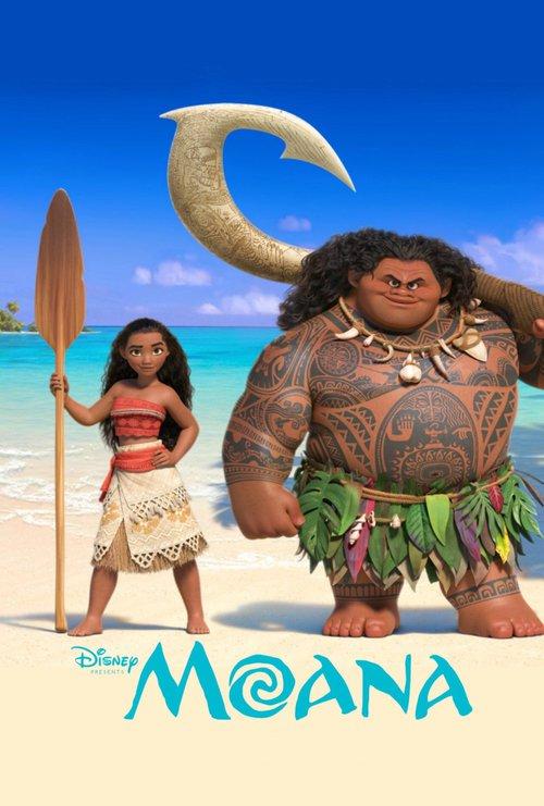 moana 2016 free film
