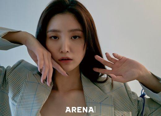 EXID Jeonghwa