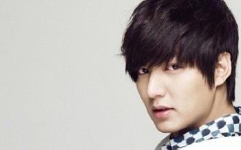 Profil Biodata Lee Min Ho