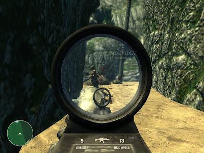Code Of Honor 3: Desperate Measures (PC) 2009