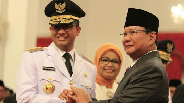 sandiaga uno, prabowo, gerindra, presiden, indonesia