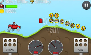 Hill Climb Racing v1.27.0 (106) Latest APK For Android