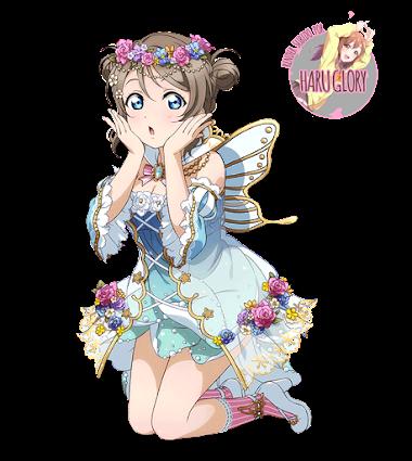 Watanabe You 111