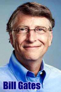 Short Biography on Bill Gates