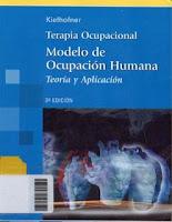Libro,Terapia,Ocupacional,Modelo,Ocupación Humana. descargue gratis