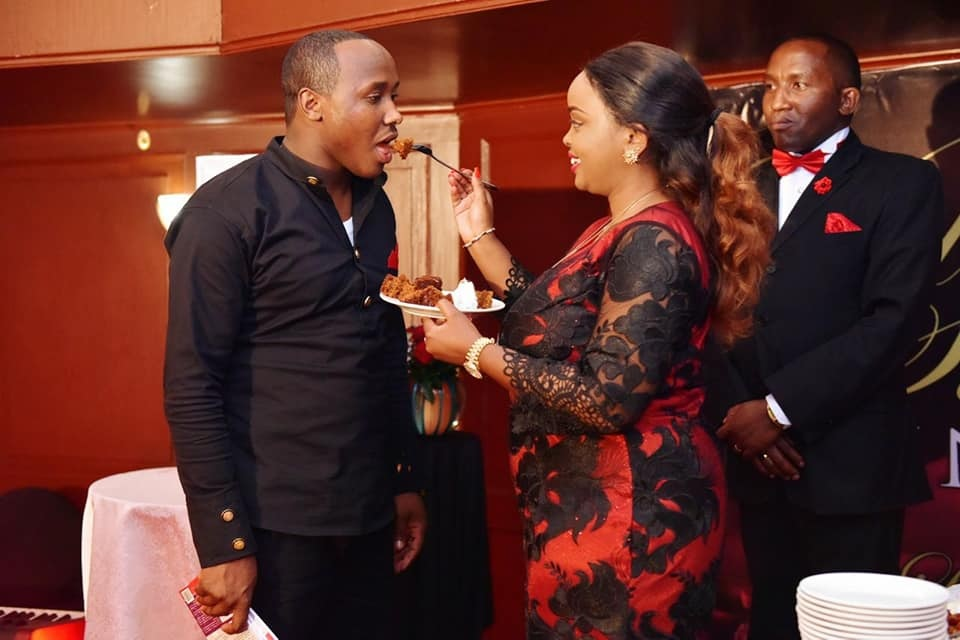 DAILY POST: Kenya's Hottest Pastor LUCY NATASHA Finds Love