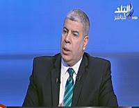 برنامج مع شوبير 8/2/2017 أحمد شوبير و الناقد . شوقى حامد