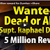 Duterte offers 5 Million reward for Dumlao, Dead or Alive..MUST WATCH!