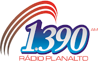 Rádio Planalto AM de Ji-Paraná RO ao vivo