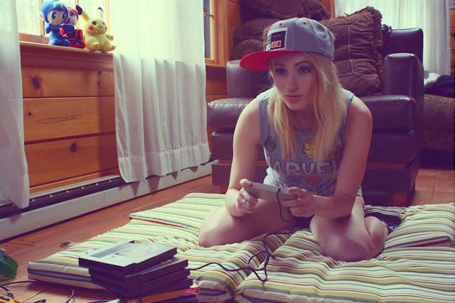 Los gamers son mejores en relaciones, según encuesta