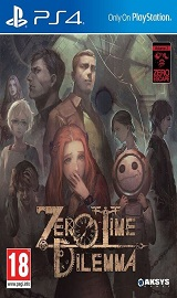 f8661cb41d0591b34f43eeec136cb6c46093d43a - Zero Escape Zero Time Dilemma PS4 PKG