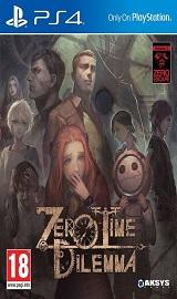 f8661cb41d0591b34f43eeec136cb6c46093d43a - Zero Escape Zero Time Dilemma PS4 PKG