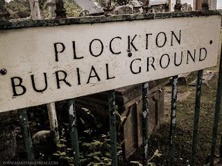 Plockton Burial Ground Entrance, Mandragoreae